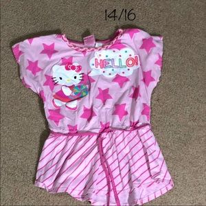 Other - Girls 14-16 Hello Kitty Bundle